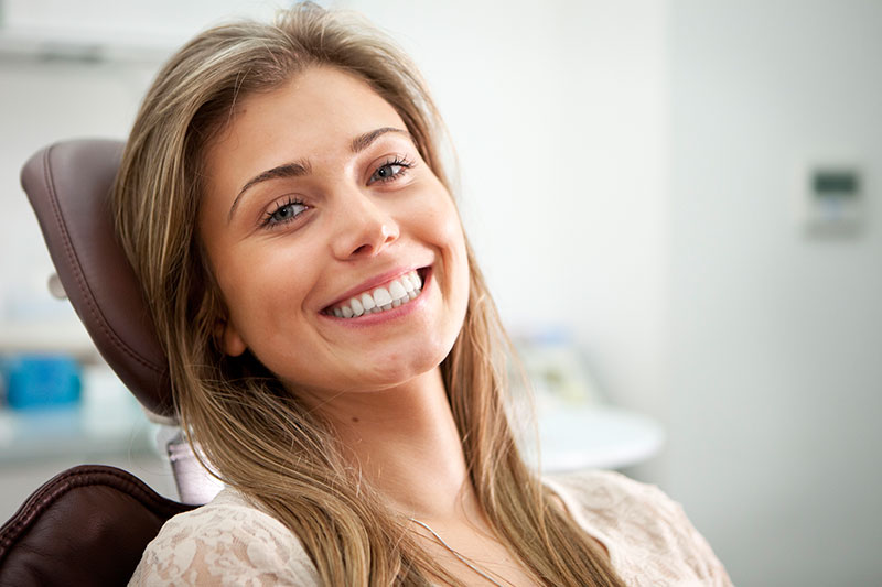 Dental Crowns - Bronson Dental, Cincinnati Dentist