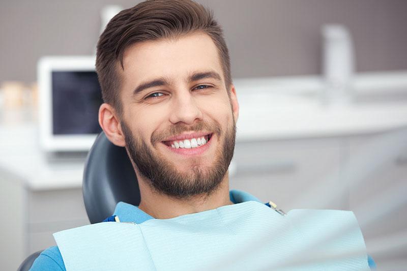 Dental Fillings - Bronson Dental, Cincinnati Dentist