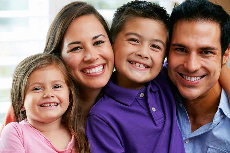 Family Dentistry - Bronson Dental, Cincinnati Dentist