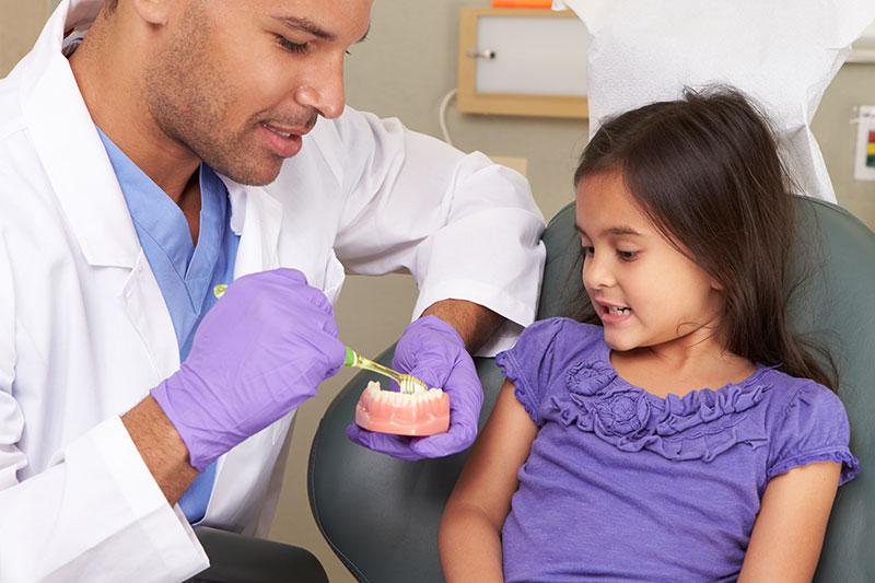Bronson Dental Special Offers in Cincinnati